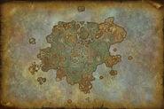 Карта Арденвельда