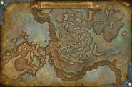 Туманы Тирна Скитта (карта)