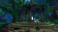 WoW Legion Валь'шара Скриншот 51