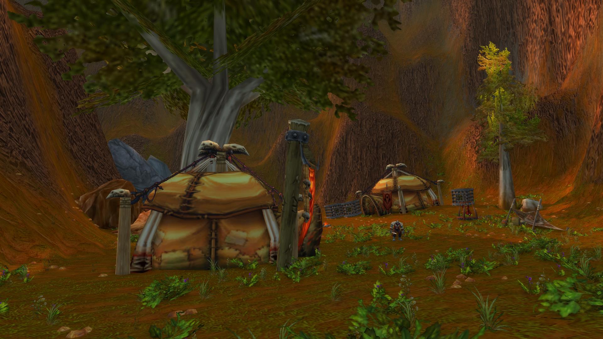 Camp des Étripeurs