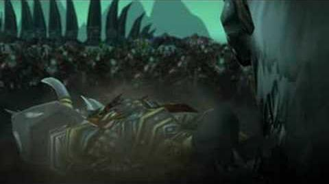 Assault on Angrathar the Wrathgate of Icecrown