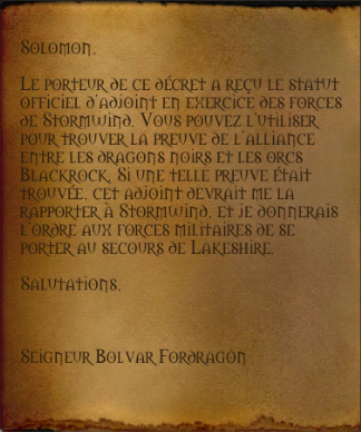 Décret de Bolvar