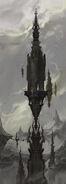 World of Warcraft Shadowlands Художественная работа 19