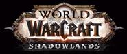 WoWLogo Shadowlands cinematic