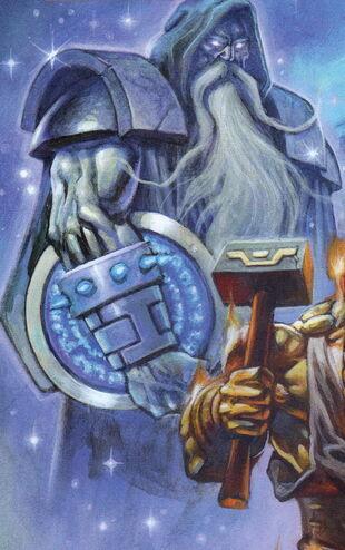 Изображение для Норганнон Хранитель Знаний