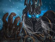 The Lich King AoIC