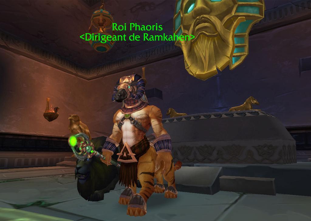 Roi Phaoris