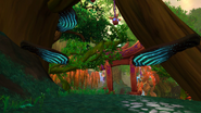 WoW Legion Валь'шара Скриншот 25