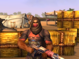 Скитальцы Пустыни