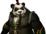 Pandaren (speelbaar)