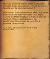 Un roman d'amour torride - Passion boréale 4