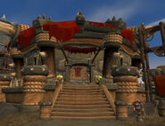 Warspear Town Hall