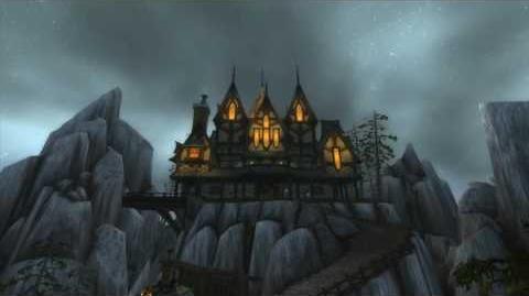 World of Warcraft Cataclysm B roll