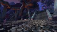 WoW Legion Валь'шара Скриншот 39
