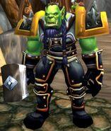 Thrall IG chef de guerrel