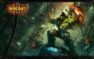Warcraft3 wallpaper