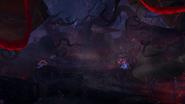 WoW Legion Валь'шара Скриншот 38