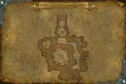 Карта Той Стороны, Мехагон