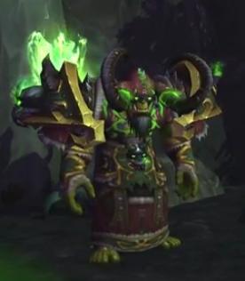 Teron'gor (Warlords of Draenor)