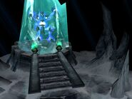 Lich King in the Frozen Throne WC3