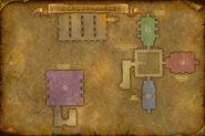 Ancienne carte de scholomance 3