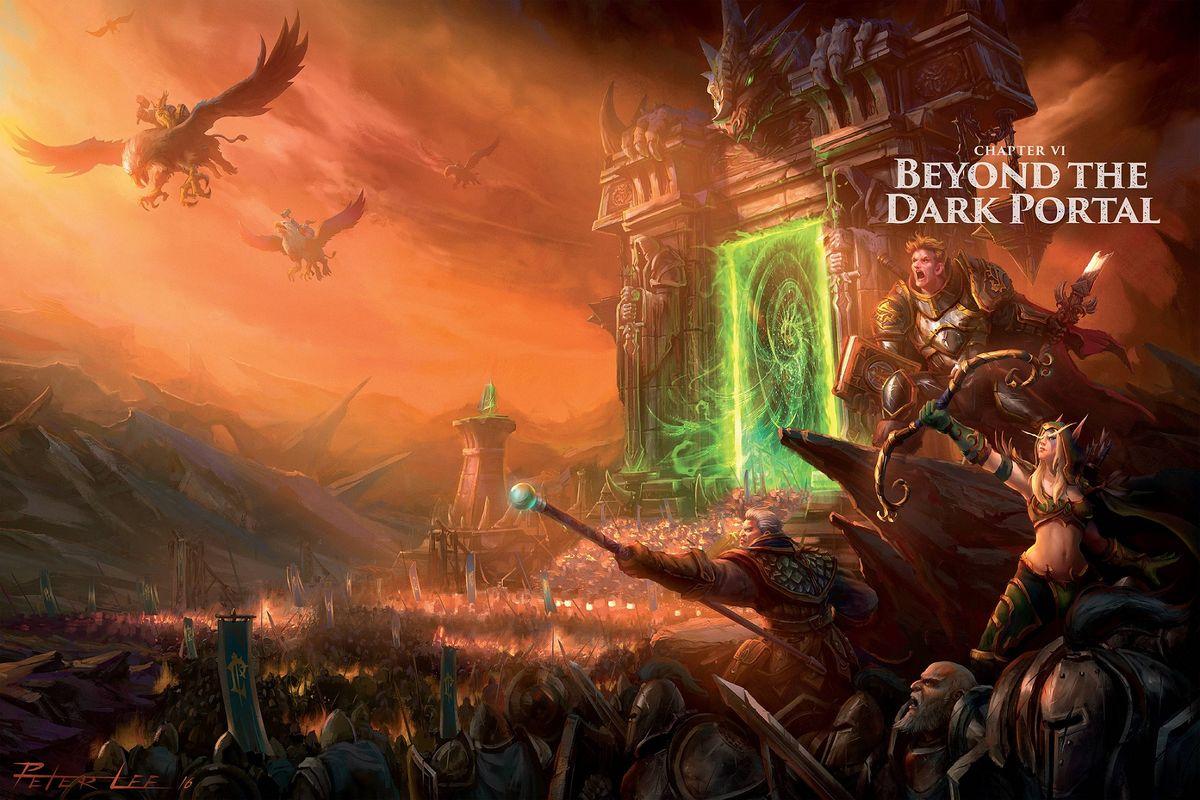 Invasion de Draenor