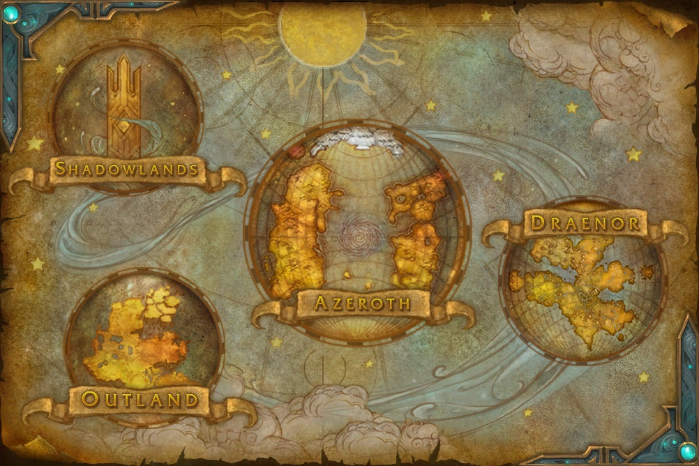 Uniwersum Warcrafta