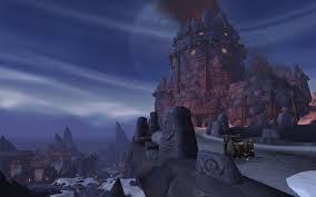 Bastion de Flèchelame (Warlords of Draenor)