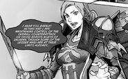 Modera manga