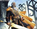 King Genn Greymane TCG