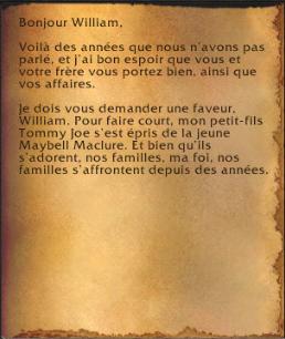 Note de Mamie Champierreux
