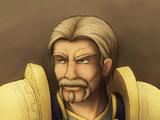 Amiral Taylor