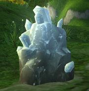 Rich Ghost Iron Deposit