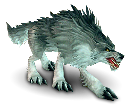 Loup (bête)