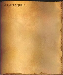 Ordres d'attaque de la Horde de Fer