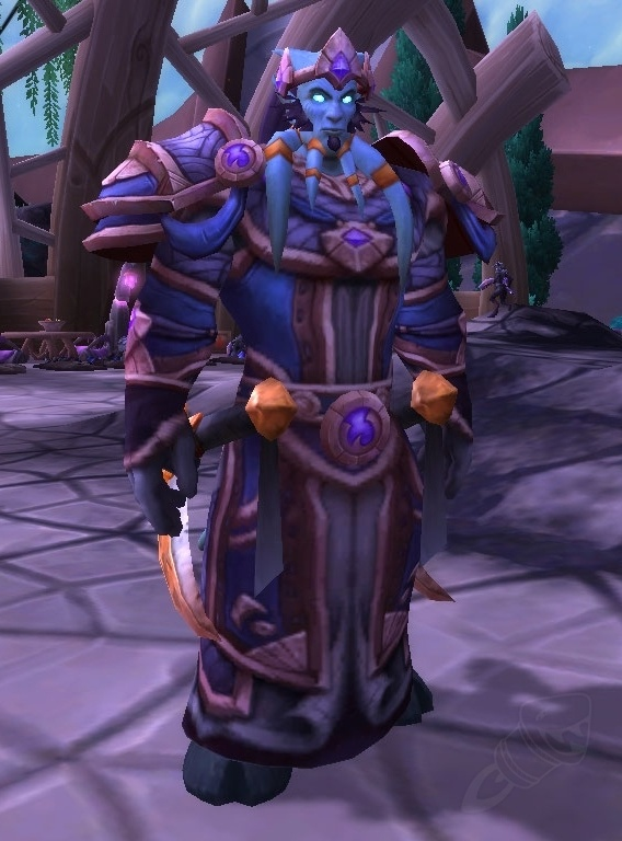 Akama (Warlords of Draenor)