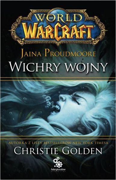 Jaina Proudmoore: Wichry Wojny