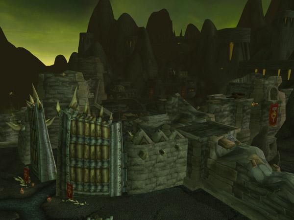 Bastion des Marteaux-Hardis