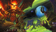 Sargeras and the Legion.jpg