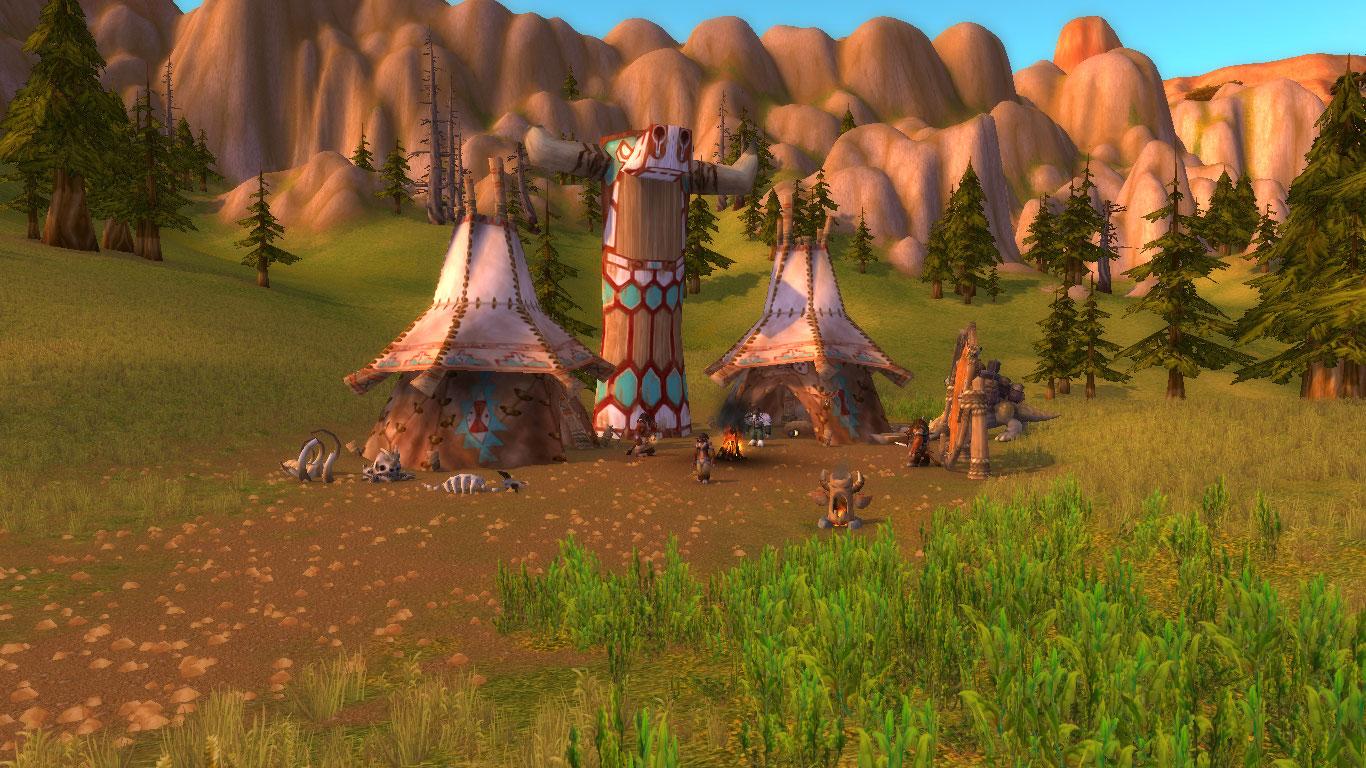 Camp Frôle-Soleil