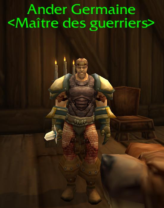 Ander Germaine