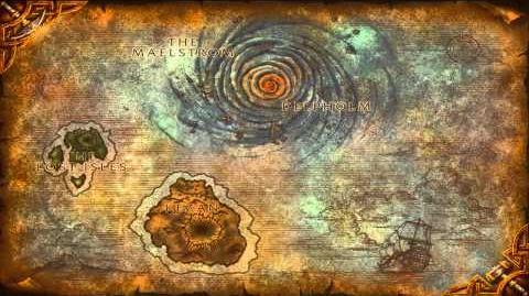Cataclysm - Maelstrom Map Portal