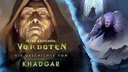 Vorboten Khadgar (DE)