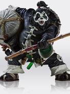 Chen Stormstout Action Figure