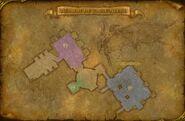 Carte repaire de l'aile noire 4