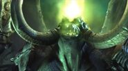 Grom Hellscream - Orc Ending Cinematic Warcraft 3 Reforged Full HD Remastered-1
