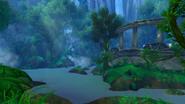 WoW Legion Валь'шара Скриншот 3