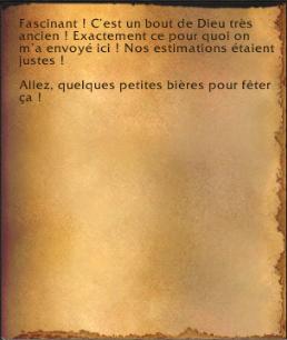 Journal d'Airwyn