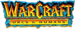 250px-Warcraft Orcs and Humans logo.png