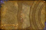 Carte Retour à Karazhan 2